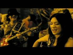 """Michelle Branch & Santana """"The Game of Love"""" Official Video"""