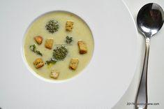 supa crema de brocoli savori urbane (1) Cheeseburger Chowder, Broccoli, Soup, Urban, Soups