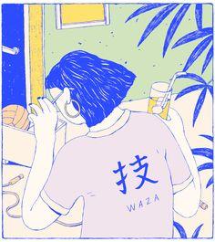 Anime, Art, Style, Art Background, Swag, Kunst, Cartoon Movies, Anime Music, Performing Arts