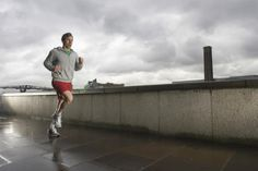 5 Running Tips for the Non-Runner (From a Non-Runner)