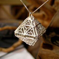 Jewellery Design by Ka Gold David Weitzman http://www.sacredgeometryart.com/ka-gold-david-weitzman/