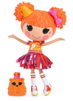 You may have heard the name Lalaloopsy - it's quite catchy for sure. But for young girls Lalaloopsy is a new kind of fun doll - a doll that is quite the opposite of the Hama Beads Minecraft, Minecraft Pixel Art, Minecraft Skins, Minecraft Buildings, Perler Beads, Mattel Shop, Meraculous Ladybug, Bottle Cap Images, Learn Art