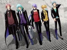 Bl Games, Tokyo Ghoul, Mafia, Anime Guys, Cosplay, Fictional Characters, Image, Anime Boys, Fantasy Characters