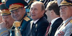 Why Putin Will Not Finish Out His Term In Russia