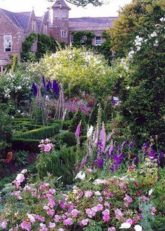 Hanham Court, Ferry Road, Hanham, South Gloucestershire, BS15 3NT.  Open for the NGS 8th & 9th June, 2013.  www.hanhamcourt.co.uk