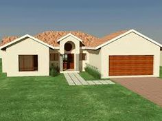 3 bedroom tuscan house plan south africa ideas for the for Modern house plans south africa pdf