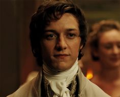"""What value will there be in life, if we are not together?"" -Becoming Jane // James McAvoy"