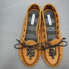 Moccs For The Mamas