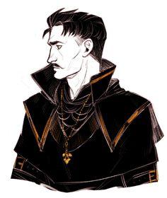 tumblr_niuycyNO0c1sfi081o2_1280.png (Image PNG, 609 × 723 pixels) - Redimensionnée (86%) / Dorian, Dragon Age Inquisition