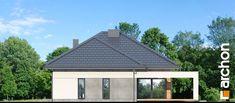 Dom w nigellach Gazebo, Pergola, Planer, House Design, Outdoor Structures, Home Plans, Kiosk, Pavilion, Architecture Illustrations