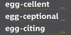 Between™ - Webfont & Desktop font « MyFonts