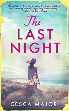 Review of The Last Night by Cesca Major
