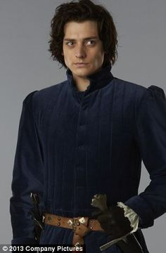 Fan's favourite: Aneurin Barnard has a 'flurry of bets' on him to take over from Matt Smith as Doctor Who, said the editor of Doctor Who Onl...