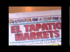 Ofertas! Tapatio Market !!