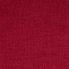 Greenhouse Fabrics - Red Woven Fabric, F1063 Rose Red Fabric, Woven Fabric, Greenhouse Fabrics, Boucle Yarn, Fabric Textures, Red Roses, Wallpapers, Decorating, Detail