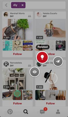 10 Little-Known Pinterest Features, Tests and Tricks by business2community: Here's how to find great new Boards and PInners to follow. #PInterest #FindNewBoardsAndPinners