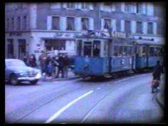 Dernier trajet du tram 7 à Lausanne Lausanne, Switzerland, Films, Street View, Instagram, Youtube, Radiation Exposure, World, Movies