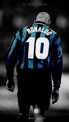 Ronaldo Inter, Ronaldo 9, Ronaldo Football, Ronaldo Wife, Best Football Players, World Football, Soccer Players, Football Soccer, Soccer Player Quotes