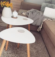 The svandinavian inspired design taps tabled are both practical and beauitful  Photo by paulina873 on Instagram
