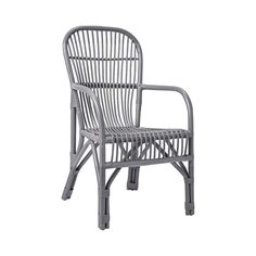 Maldives Rattan Chair