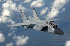 MiG planeja caça que atinge Mach 4 · Aeromagazine