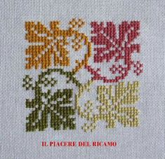 Thrilling Designing Your Own Cross Stitch Embroidery Patterns Ideas. Exhilarating Designing Your Own Cross Stitch Embroidery Patterns Ideas. Biscornu Cross Stitch, Fall Cross Stitch, Cross Stitch Pillow, Cross Stitch Borders, Cross Stitch Rose, Simple Cross Stitch, Cross Stitch Flowers, Cross Stitch Designs, Cross Stitching