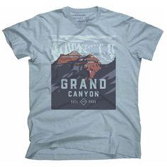 Grand Canyon National Park Unisex T-Shirt