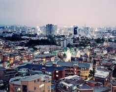 Seoul, South Korea  I lived there for 9 months.