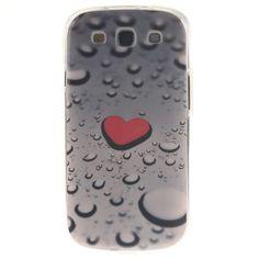 Soft Silicone Case For coque Samsung Galaxy S3 Case Silicone Cover i9300 Case for fundas coque Samsung S3 Case Silicone Cover
