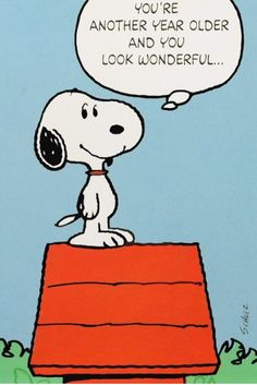Happy Birthday Snoopy Images, Snoopy Birthday, Happy Birthday Wishes Cards, Birthday Greetings, Birthday Blessings, Snoopy Love, Charlie Brown And Snoopy, Snoopy Comics, Snoopy Pictures