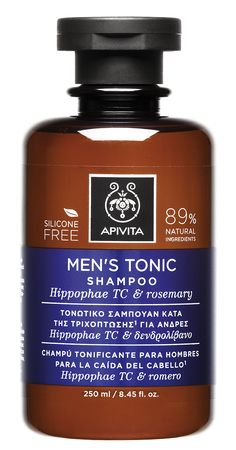 Claims  Αυξάνει το χρόνο ζωής των μαλλιών  Διεγείρει την ανάπτυξη νέων τριχών    Benefits  Ενισχύει τα μαλλιά κατά της τριχόπτωσης, αυξάνει την πυκνότητα και τη δύναμη των μαλλιών,8,96€ ΑΠΟ 12,80 Sensitive Scalp, Lavender Honey, Natural Women, Shampoo, Perfume Bottles, Products, Hair Falling Out, Lavender, Honey