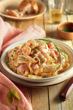Chicken Salad Recipes, Pasta Recipes, New Recipes, Cooking Recipes, Risotto, Spaghetti, Food And Drink, Yummy Food, Meals