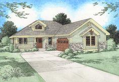 Plan #126-128 - Houseplans.com