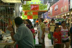 El Mercado Pino Suarez