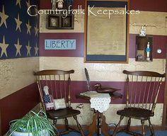 Countryfolk Keepsakes: What to do... What to do...