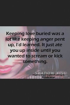 Shadow Kissed (Vampire Academy Series) by Richelle Mead Best Quotes From Books, Favorite Book Quotes, Quotes From Novels, Vampire Academy Rose, Vampire Academy Books, Escape Plan, My Escape, Twilight Story, Dimitri Belikov