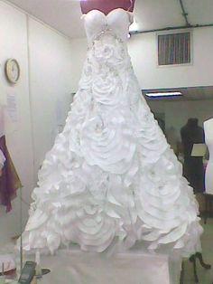 'Tabacat' fabric manipulation