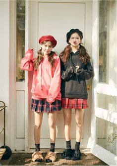 -5 Youth Skirt Vol.9  | Korean Fashion