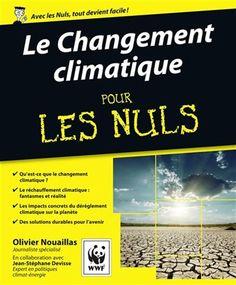 L'ouvrage essaie de répondre aux questions suivantes : Pourquoi la diversité des milieux et des espèces est-elle notre meilleure garantie de survie ? Quels sont les fantasmes et la réalité du changement climatique ? Comment l'homme peut-il réinventer son mode de vie ? Cote: QC 981 N68 2014