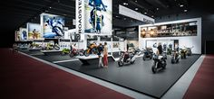 https://www.behance.net/gallery/30400865/BMW-Moto-Brussels-Motor-Show-2016?utm_medium=email