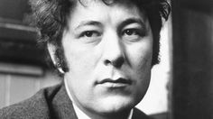 Irish Poet Seamus Heaney 13 April 1939- 30 Aug 2013