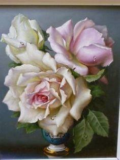 Artworks of Irene Klestova on MutualArt.com