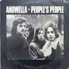 Andwella* - People's People: buy LP at Discogs