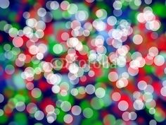 Christmas Colorful Lights Eps Vector, Vector Art, Blurred Lights, Nespresso, Light Colors, Royalty Free Stock Photos, Colorful, Creative, Christmas