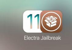 Jailbreak Electra para iOS 11 con Cydia podría lanzarse públicamente después de todo