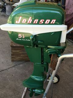 Vintage Evinrude Classic Johnson Antique Mercury Outboards For Sale Boat Motors For Sale, Outboard Boat Motors, Boat Restoration, Classic Wooden Boats, Boat Engine, Vintage Boats, Old Boats, Boat Stuff, Water Crafts