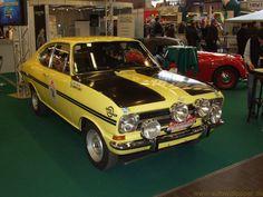 Opel Kadett-B