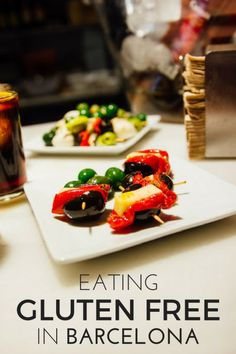 Madrid Food tour is a must have foodie experience with Devour Madrid food tour. This Madrid food guide includes details of the tour (has vegetarian options) Sin Gluten, Gluten Free, Dairy Free, Madrid Food, Vegetarian Recipes, Healthy Recipes, Roadtrip, Perfect Food, Foodie Travel