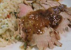 Gluten free pork loin recipes