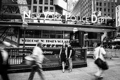 Snap by BOM : 뉴욕 스냅 촬영/ 허니문 스냅 사진   S&J 타임스퀘어 뉴욕 스냅
